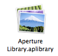 Aperture Library