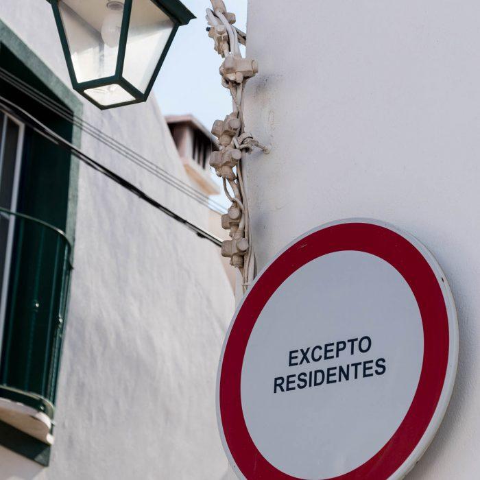 Exepto Residentes